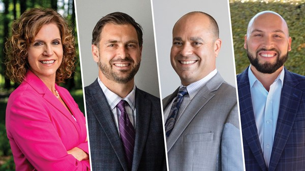 Christian Leaders Transforming the World of Wealth Management
