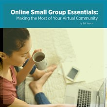 Online Small Group Essentials