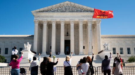 The Supreme Court Needs to Be Less Central to American Public Life