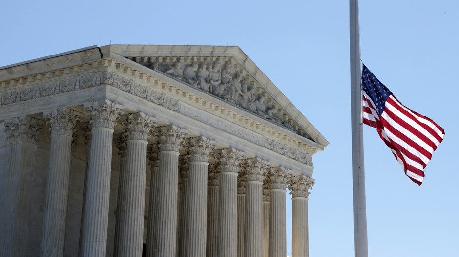 Why the Supreme Court Makeup Matters Beyond Abortion