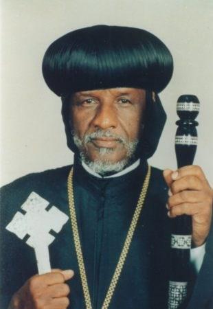 Abune Antonios, Patriarch, Eritrean Orthodox Church