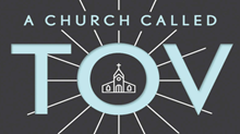 Win a Free Copy of A Church called Tov