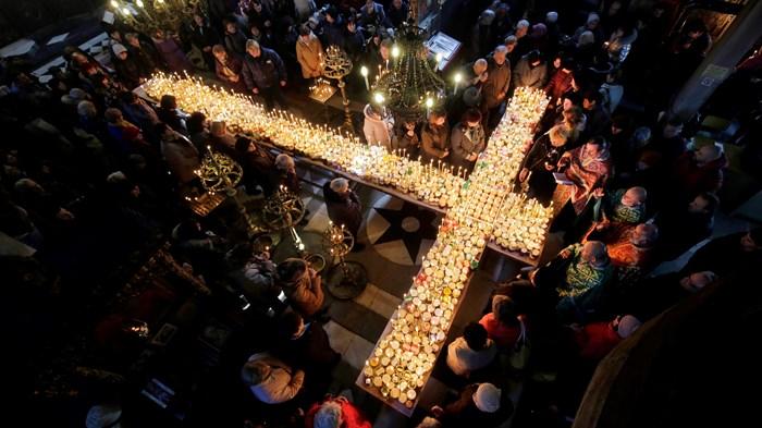 The Balkan Bright Spot in God-Linked Morality