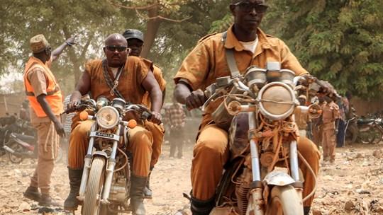 Should Christians Join Burkina Faso's Militias Against Terrorism?