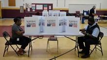 Evangelical Vote Once Again Split on Ethnic Lines