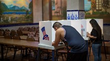 Latino Evangelicals Narrowly Favor Trump