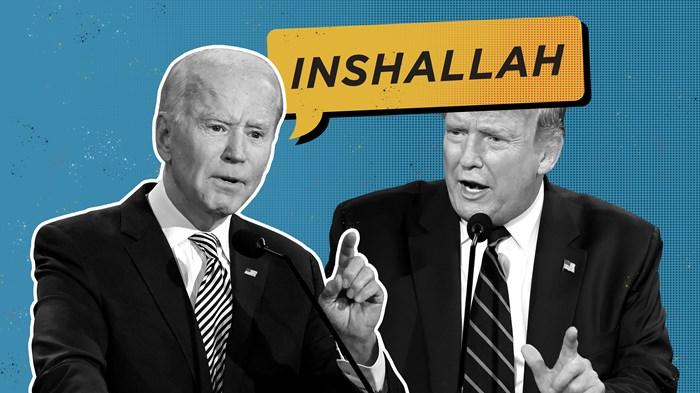 Biden Said 'Inshallah.' Many Arab Christians Do Too.