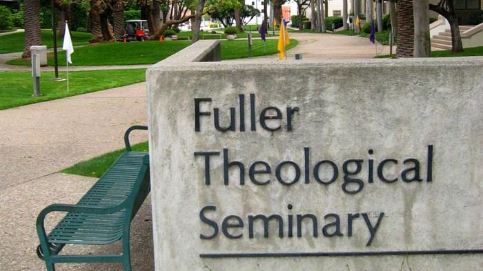 Court Dismisses LGBT Anti-Discrimination Lawsuit Against Fuller Seminary