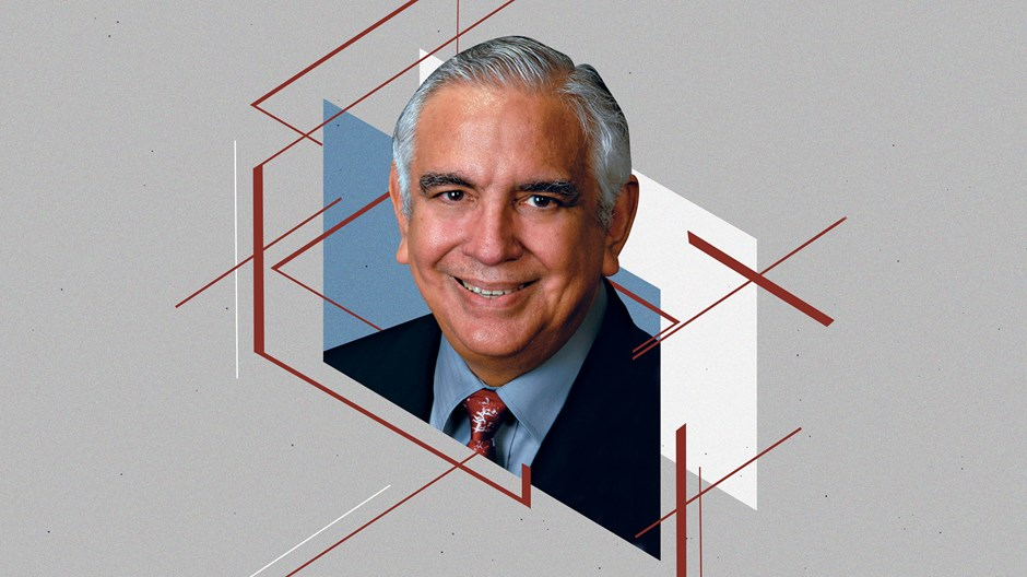 Justo González: Seminaries Need More Latinos