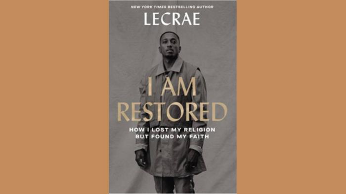 Restoration: An Interview with Lecrae Part 1
