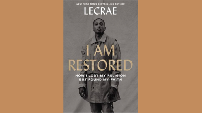Stereotypes: An Interview with Lecrae Part 3