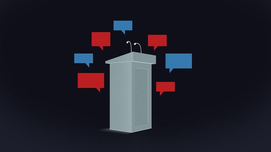 Who Preaches on Politics? Most Pastors.