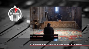 Armenian Christians Are Especially Worried About War