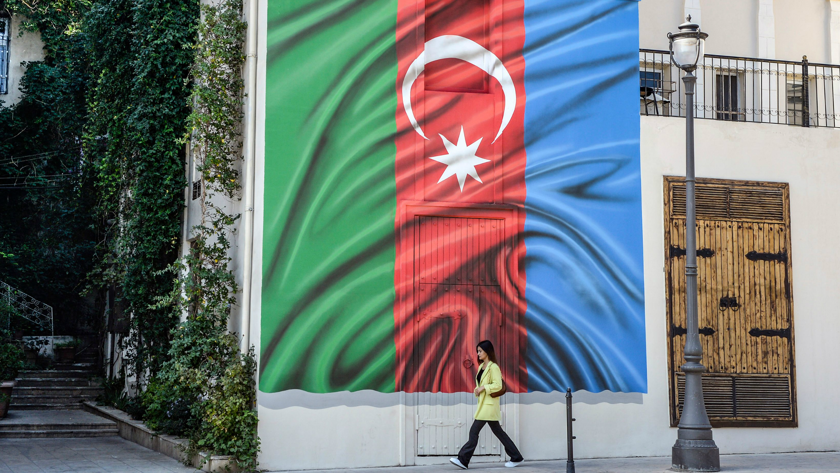 Azerbaijan Evangelicals: Conflict with Armenians Is Not a ......