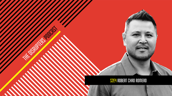 Robert Romero Amplifies The Brown Church