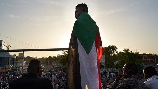 Will Peace with Israel Secure Sudan's Religious Freedom?