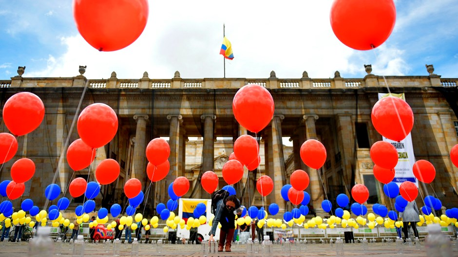From Persecuted to Polarized: What US Evangelicals Can Learn from Colombia