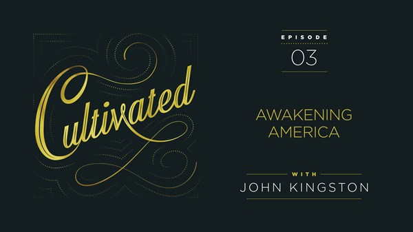 John Kingston on Awakening America