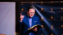 Movement Wants to Make Southern Baptists Conservative Again