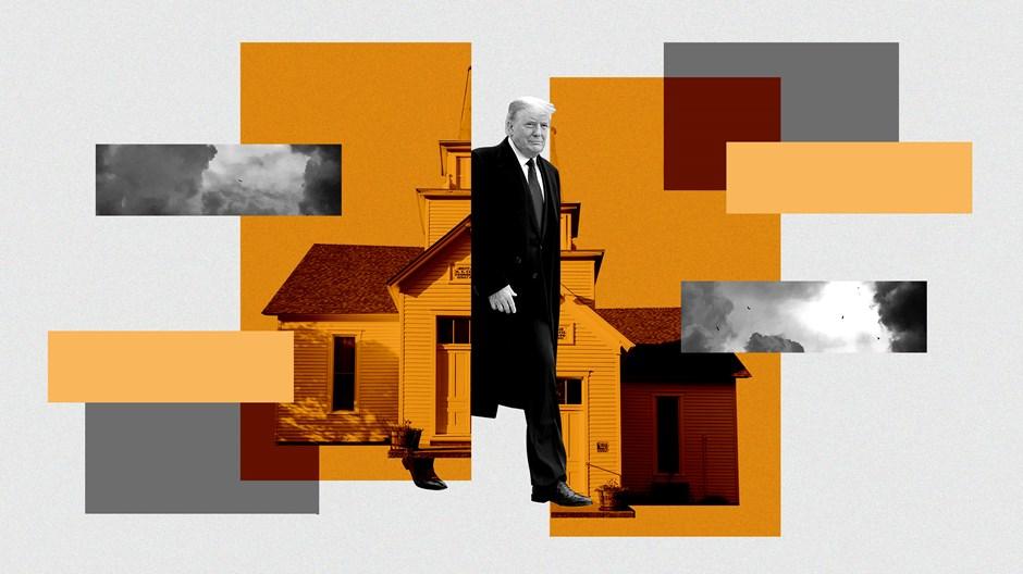 Por qué los evangélicos no están de acuerdo acerca del presidente