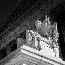Recent US Supreme Court Cases and the Church