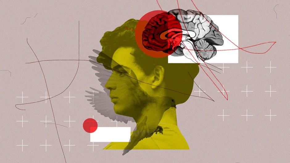 """精神疾病与""""医学神义论""""的陷阱"""