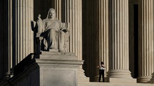 Supreme Court Sides with Catholic Foster Care Agency