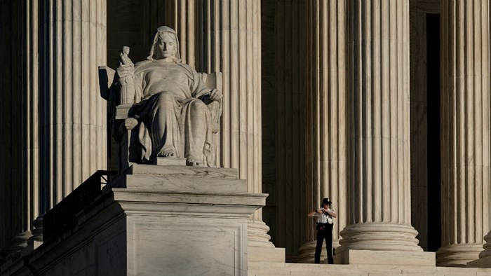 Supreme Court Reconsiders Religious Liberty Rule in Foster Care Case