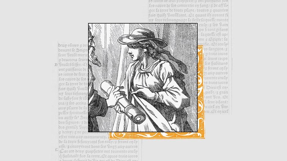 La carta más querida del Apóstol Pablo le fue encomendada a una mujer