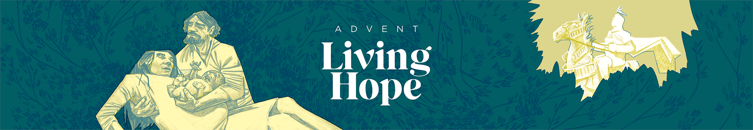 Advent: Living Hope