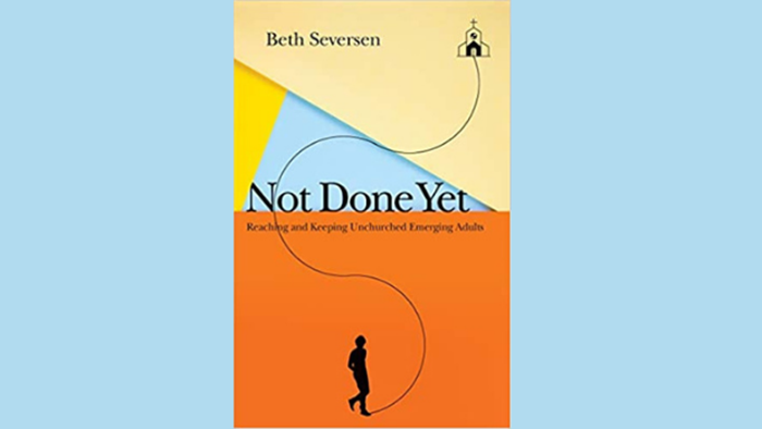 One-on-One with Beth Seversen on 'Not Done Yet'