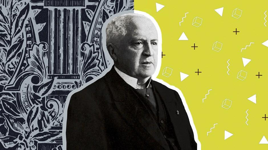 O que Kuyper pode nos ensinar 100 anos depois