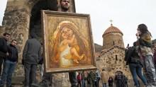 As Armenians Burn Homes, Will Azerbaijan Protect Churches?