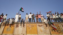 Sudan's Partially Answered Prayers