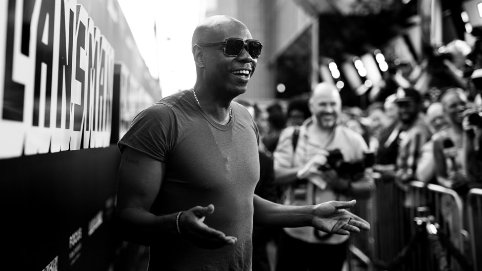 Dave Chappelle Is the Cultural Pastor America Needs