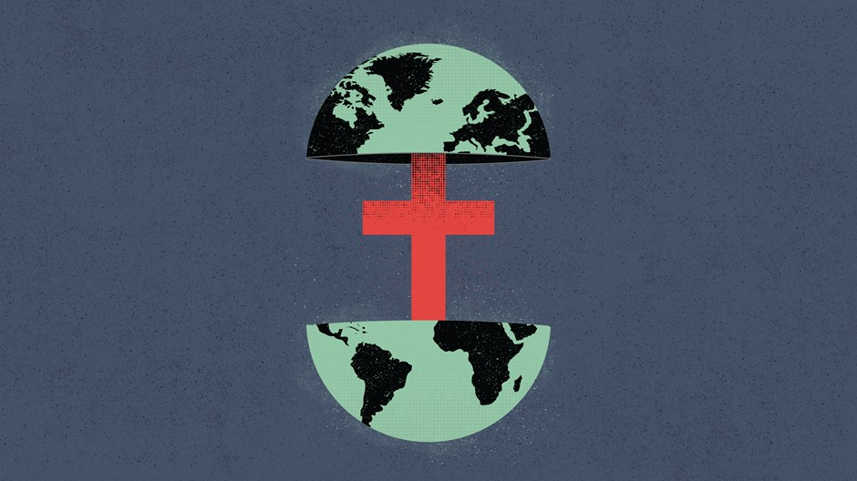 Why I Claim the 'Global Evangelical' Label