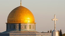 Muslims Join Evangelical Theology Conference
