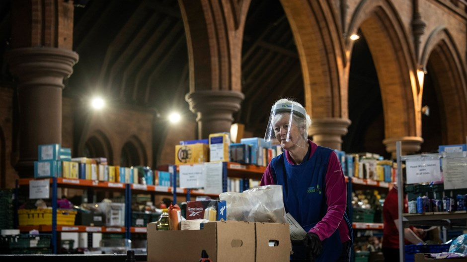 Anglican Churches in the UK Are Shrinking in Size but Not Impact