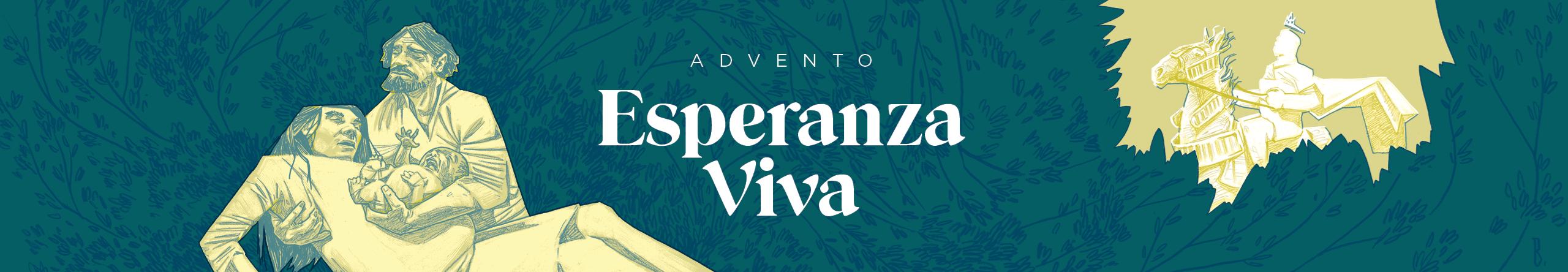 Advento: Esperanza Viva