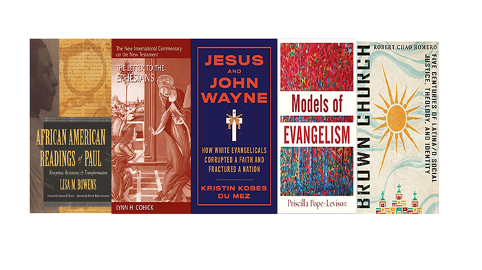 Jesus Creed Books of the Year 2020