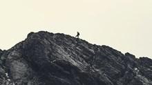 A esperança é um salto de fé