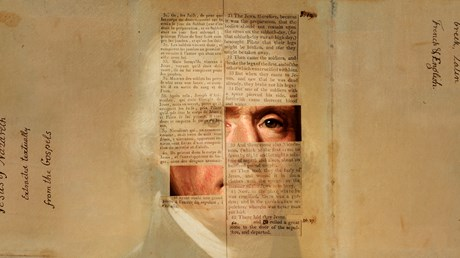 Thomas Jefferson Tried to 'Fix' the Bible. He Only Succeeded in Making It Sad.
