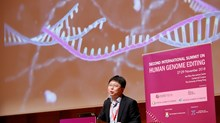 Engineered in His Image? Christians More Cautious About Gene Editing.
