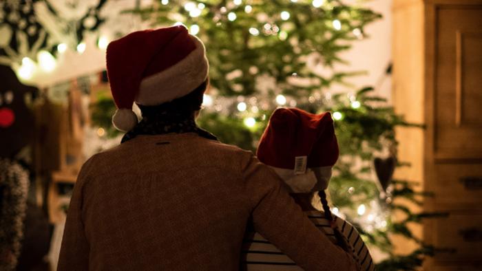 Christ as Hero, Santa as Helper: How to Keep Christ the Center of Christmas