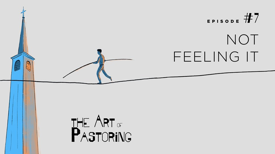 Podcast: Not Feeling It