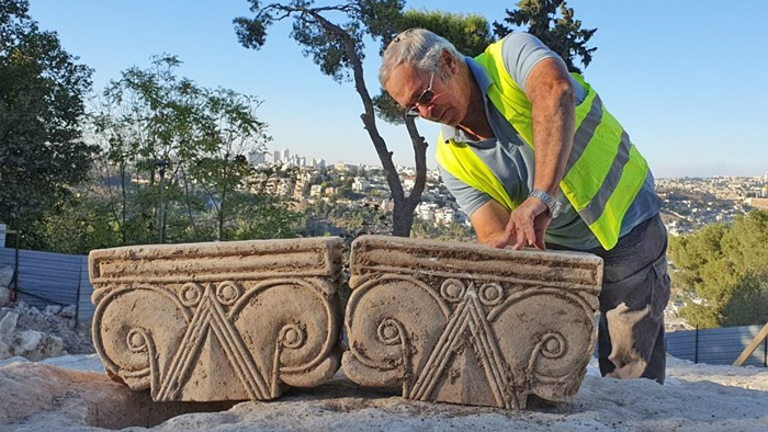 Biblical Archaeology's Top 10 Discoveries of 2020