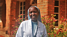$500K Medical Missions Award Goes to OB-GYN Nun in Uganda