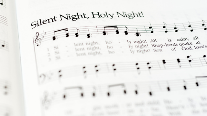 Silent Night Chicago: A Collaboration for the City of Chicago