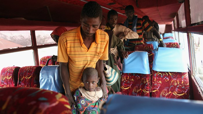 Kenyan Christians Traveling for Christmas Fear al-Shabaab Bus Attacks