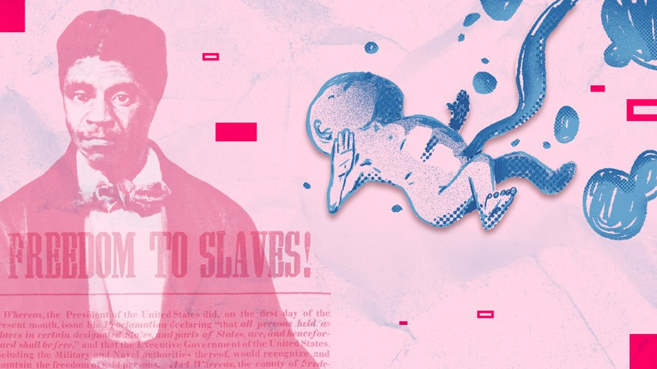 The Pro-Life Project Has a Playbook: Racial Justice History